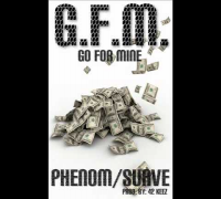 Phenom & Suave Da Lyricist - G.F.M. Prod. By: 42 Keez