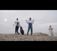 Pierre Sonality - Das war ein schöner Tag feat. Neo Kaliske Cuts by: Dextar