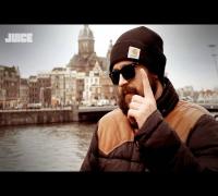 Pierre Sonality feat. Sonne Ra - Kiffhigh [JUICE Premiere]