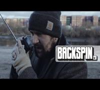 "Pierre Sonality ""Irgendwo"" | Musikvideo (BACKSPIN TV)"
