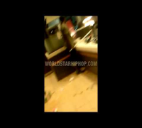 Pissed Off Man Attacks McDonald's Employees For Getting His Order Wrong!