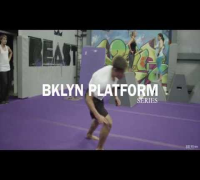 Platform - Brooklyn Beast