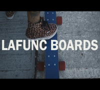Platform - Lafunc Boards