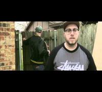"Playdough & DJ Sean Patrick  "" Burn Rubber"" Official Music Video HD"