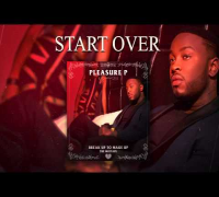 Pleasure P - Start Over (Audio)