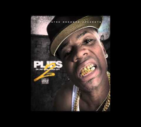 Plies - Dat Ain't Yo Bitch [Da Last Real Nigga Left 2 Mixtape]