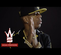 "Plies - ""Did It Outta Luv"" (WSHH Premiere - Official Music Video)"