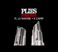 Plies ft. Lil Wayne   K Camp  - Find You [Purple Heart Album]