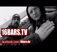 Plusmacher feat. Olexesh & Damion Davis - Ein jeder ist Held (16BARS.TV PREMIERE)