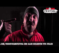 PLUSMACHER - SHOUT - OUT4FAME FESTIVAL 2014