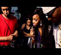 "Pluto  3D VLog : EP 3 ::Future x Kelly Rowland ""Neva End(Remix)"" [Behind the Scenes]"
