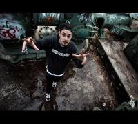 Prät Pitt - Herz auf der Zunge (rap.de-Videopremiere)
