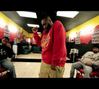 Pretty Ken - Whatup feat. Killer Mike & Bobby Creekwater [Official Music Video]