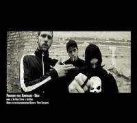 Prezident feat. Kamikazes - Säge (prod. / Cuts. v. Jay Baez)