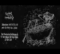 Prezident feat. R.U.F.F.K.I.D.D. - Barbecuesauce (Handfeste EP 20.03.2015)
