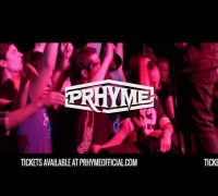 PRhyme 2015 - Official Tour Trailer