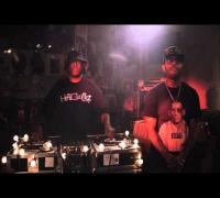 PRhyme (DJ Premier & Royce Da 5'9) - U Looz