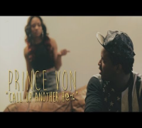 Prince Von - Call Up Another H** | Shot by @DGainzBeats