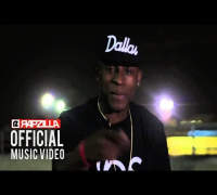 Princeton - #DrumsAndSixteens music video (@princeton116 @rapzilla)