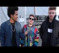 Prinz Pi feat. Ahzumjot, Olson, DCVDNS - Zitadelle Spandau Trailer