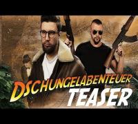 PRINZ PORNO & KOLLEGAH - DSCHUNGELABENTEUER (Teaser)