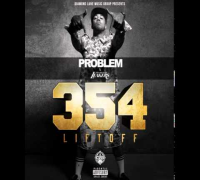 Problem Ft. Jarae - Chachi Forever [354: Liftoff Mixtape]