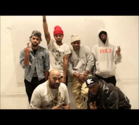 Prodigy, Bun B, CharlieRED & Remy Banks - Wheres Your Leader