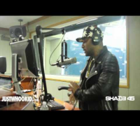 PRODIGY vs DJ WHOO KID on the WHOOLYWOOD SHUFFLE on SHADE 45