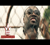 "Project Pat Feat. King Ray ""Gucci Skully"" (WSHH Exclusive - Official Music Video)"
