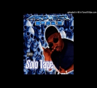 Project Pat Solo Tape - North Memphis
