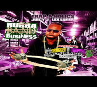 Project Pat - Take Sum Dragged N Chopped by L'1dix Da ScrewHead