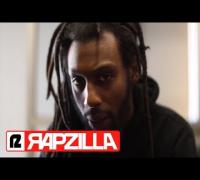 Propaganda & Crimson Cord Interview (@prophiphop @rapzilla)