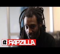 Propaganda Spits A Verse From His New Album (@prophiphop @rapzilla)