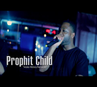 Prophit Child Performs Live @ Wills (Make History) [VIDEO] Dir. @RioProdBXC