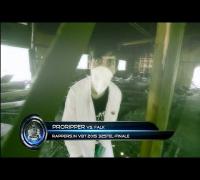 ProRipper vs. FALK (feat. RaMio) | VBT 2015 32stel-Finale