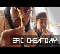 Prototyp Blog / Trailer Epic Cheatday