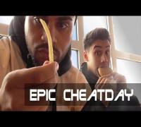 Prototyp Blog / Trailer Epic Cheatday