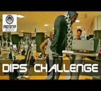 PROTOTYP CHALLENGE NR. 3 -  DIPS