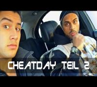 Prototyp/ Cheatday 3 - Das Cheaten geht in die nächste Runde