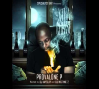 Provalone P - Big Money [Xtra Cheese Mixtape]