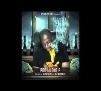 Provalone P - Intro