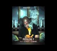 Provalone P  - Jungle