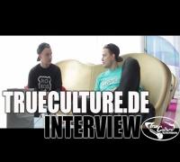 """Psaiko.Dino: """"#hangster"""" (Interview 2014 TrueCulture.de)"""