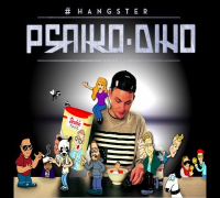 Psaiko.Dino #hangster Snippet Video