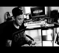 Psaiko.Dino - Track by Track - Klischees feat. Celo&Abdi & SAM