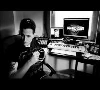 Psaiko.Dino - Track by Track - Mach kaputt feat Rockstah Bass Sultan Hengzt Teesy