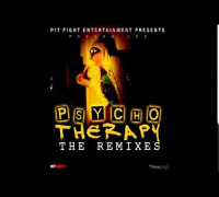 Psycho Les - Smoke Mad La (Remix) - Psycho Therapy: The Remixes