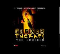 Psycho Les - Smoke Mad La (Remix) - Psycho Therapy: The Remixes