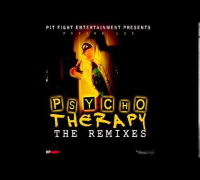 Psycho Les - Theraputic Hip Hop (Remix) - Psycho Therapy: The Remixes