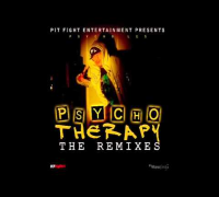 Psycho Les - Throw You Threw A Wall (Beat) - Psycho Therapy: The Remixes